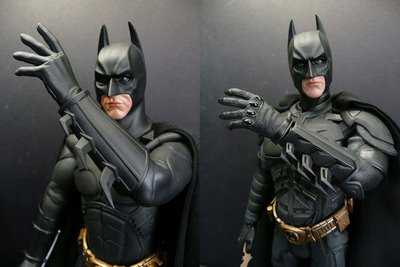 Batman Arm Blades